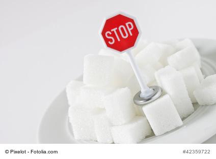 Zeitbombe Zucker